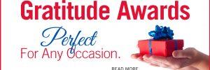 Gratitude Awards